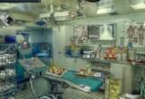 لعبة المستشفي الغامضة