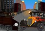 لعبة عصابات السيارات 2014