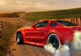 لعبة سباق سيارات الصحراء 2014