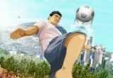 لعبة كرة قدم الكابتن ماجد