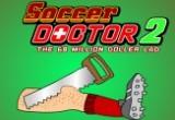 لعبة طبيب كرة القدم 2