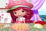 لعبة طبخ ستروبري كيكة الفراولة