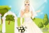 لعبة تلبيس عروسة 2014