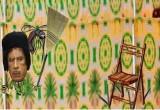 لعبة الرئيس معمر القذافي2014