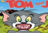 العاب علاج اسنان توم وجيري