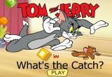 العاب توم وجيري مطارده 2016