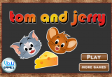 games tom and jerry free